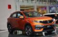 东本XR-V或定名炫威 将于12月上市销售 发动机出色