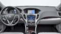 空间充裕 讴歌TLX将于广州车展正式上市 预售39万起/配8DCT