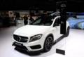 配置丰富 国产奔驰GLA明年初下线 随后年内上市