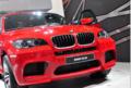 BMW X5 M和BMW X6 M上市 售199.8万元