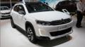东风雪铁龙首款suv C3-XR预售价11万元起 搭载1.6T发动机