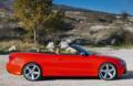轿跑设计或售128.8万元 奥迪RS5敞篷版10月24日上市