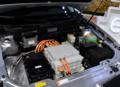 电动发动机售34.69万元 北汽新能源ES210车型上市
