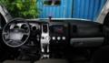 丰田坦途重度改装 底盘升高/内饰更奢华
