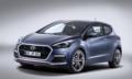 性能出色现代发布小改款i30车型 明年初将发售