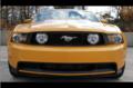 2015款野马动力曝光 新增2.3L四缸引擎