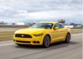 V8发动机动力提升 福特新野马动力曝光