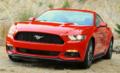 福特将洛杉矶车展推性能车 或野马GT350
