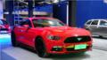 福特野马跑车1月21日上市 搭2.3T/5.0L引擎