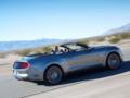 2015款全新福特跑车野马动力参数曝光V8/V6齐上阵