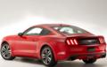 进口福特全新野马首发亮相 增2.3T动力选择