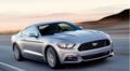 福特全新野马正式上市 售39.98-42.98万