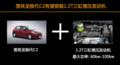 雪铁龙将推换代C2 搭载1.2T三缸增压引擎