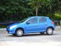 雪铁龙C2合资品牌的质量 国产车的价格