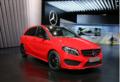 动力出色 配置有提升 新款奔驰B级预计2月1日上市