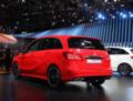 外观大气 奔驰新款B级 或于2015年2月1日正式上市