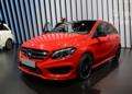 质量可靠 奔驰新款B级有望于2015年2月1日上市