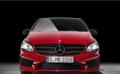 质量可靠 新款奔驰B级有望2015年第一季国内上市