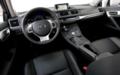 优异操控 动感驾驭 试驾新款雷克萨斯CT200h