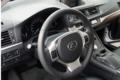 节能舒适2012款雷克萨斯CT200h 1.8L混合动力 试驾评测