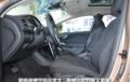 沃尔沃V40空间:座椅舒适简约 空间大合理