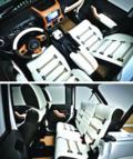创新内饰设计 Jeep牧马人水手版概念车