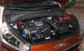 起亚傲跑将3月12日上市 3种动力共10款车型