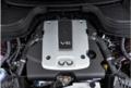 东风英菲尼迪QX50今日上市 推4款车型配2.5L动力