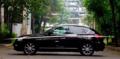 跑车/SUV混合体 深度测试英菲尼迪QX50
