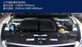主打安全与动力 北京汽车绅宝X65