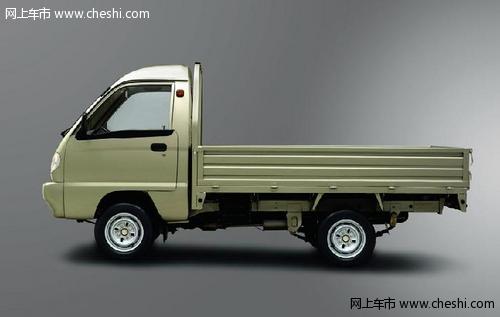 一汽佳宝T51单排货车特点介绍图片