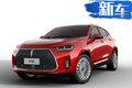 WEY P8插电SUV第四季度上市 轴距超比亚迪唐