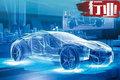 知行FMC品牌-明日发布 首款SUV将于美国亮相