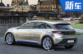 奔驰EQ首款轿车将9月首发 续航里程400公里