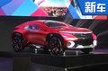 奇瑞将推新高端SUV 搭载1.6T直喷+7DCT动力
