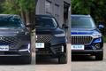 三款自主高端SUV推荐