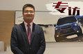 陈建科:斯巴鲁强化新平台战略 新XV将上市