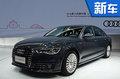 奥迪新A6L/A6L插电版 将于8月25日同步上市