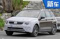 斯柯达新紧凑SUV-动力升级 5月16日首发