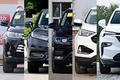 5款合资中型SUV市场调查