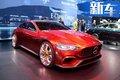 奔驰AMG GT4明年1月亮相 采用双屏内饰设计