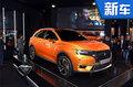 DS四款SUV计划曝光  大/小车型将于明年推出