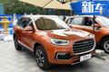 野马T80 SUV将增新入门版 起售价或降1万元