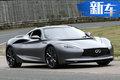 英菲尼迪全新电动概念车即将量产 明年1月亮相