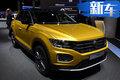 """大众""""廉价""""品牌2款SUV将在成都投产 竞争哈弗h6"""