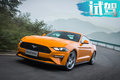 试驾福特2018款Mustang