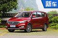 长安汽车将推两款新MPV 竞争别克GL8/GL6