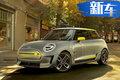 10款电动车法兰克福车展首发 SUV占比达五成