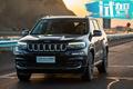 Jeep2018国庆新疆自驾游