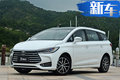 比亚迪2018年将推5款新车 唐插电SUV迎换代